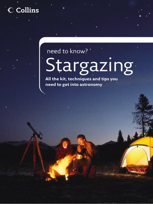 cover image of Stargazing (Collins Need to Know?)