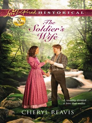 cover image of The Soldier's Wife