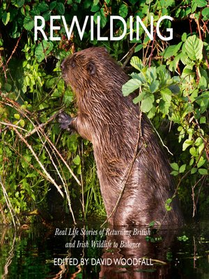 cover image of Rewilding