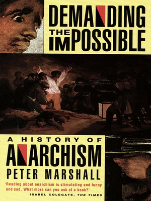 cover image of Demanding the Impossible