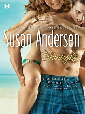 cover image of Skintight