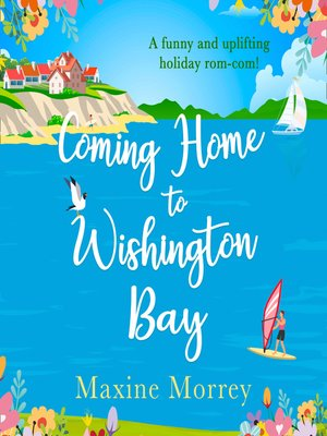 cover image of Coming Home to Wishington Bay