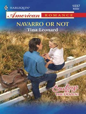 cover image of Navarro or Not