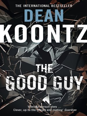 cover image of The Good Guy