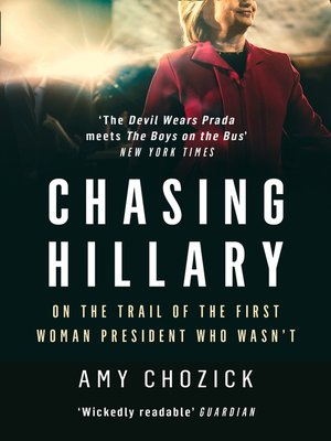cover image of Chasing Hillary