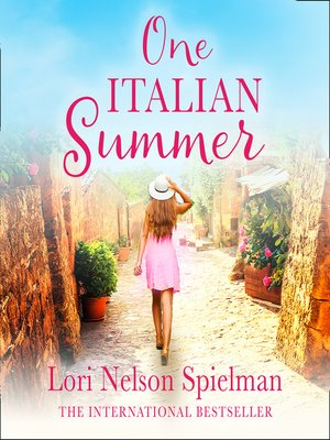 cover image of One Italian Summer