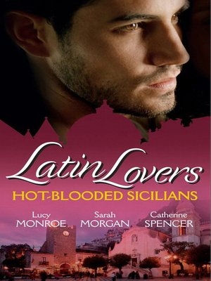 cover image of Hot-Blooded Sicilians