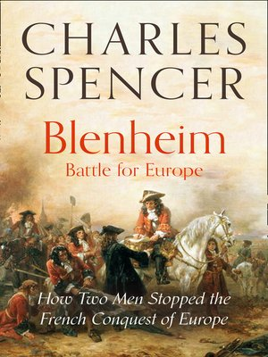 cover image of Blenheim
