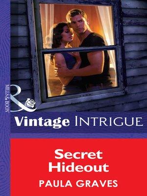 cover image of Secret Hideout
