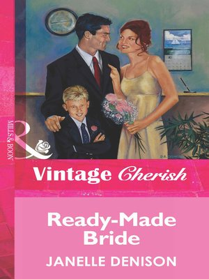 cover image of Ready-Made Bride