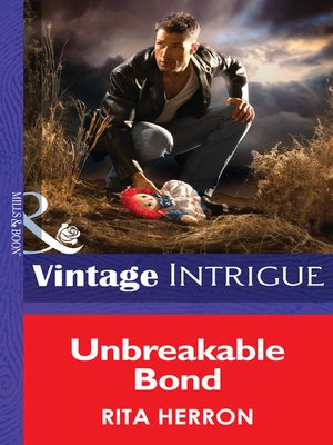 cover image of Unbreakable Bond
