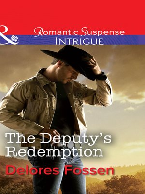 cover image of The Deputy's Redemption