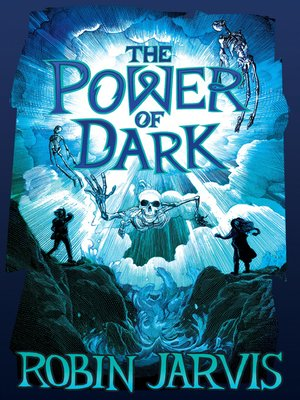 cover image of The Power of Dark