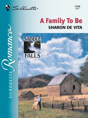 cover image of A Family to Be