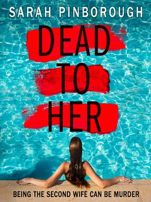 cover image of Dead to Her