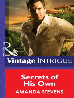 cover image of Secrets of His Own