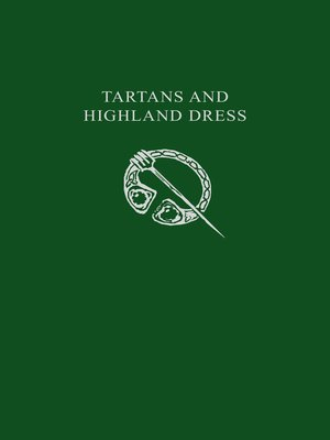 cover image of Tartans & Highland Dress
