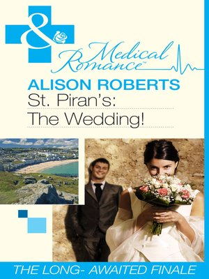 cover image of St Piran's: The Wedding!