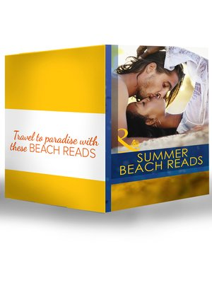 cover image of Summer Beach Reads