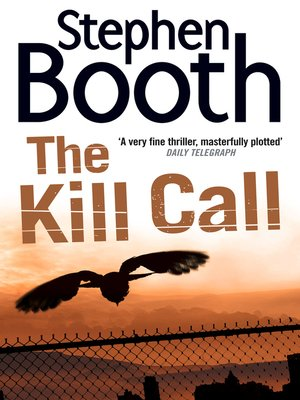 cover image of The Kill Call