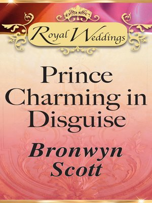 cover image of Prince Charming in Disguise