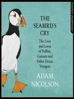 cover image of The Seabird's Cry
