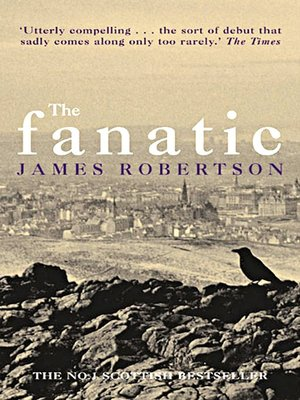 cover image of The Fanatic