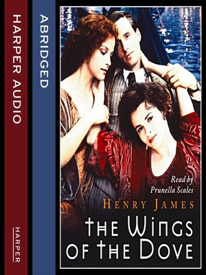 cover image of Wings of the Dove