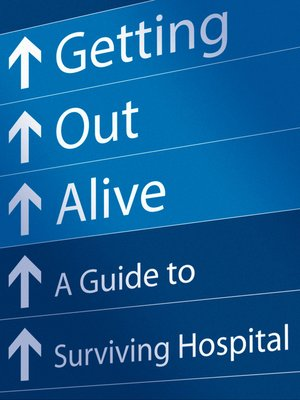 cover image of Getting Out Alive