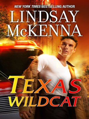 cover image of Texas Wildcat