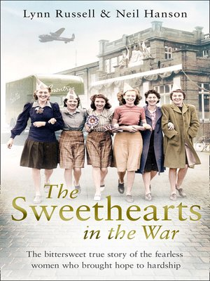 cover image of The Sweethearts in the War