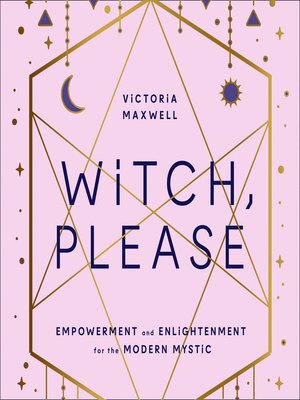 cover image of Witch, Please