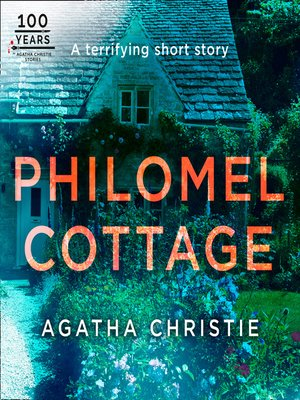 cover image of Philomel Cottage