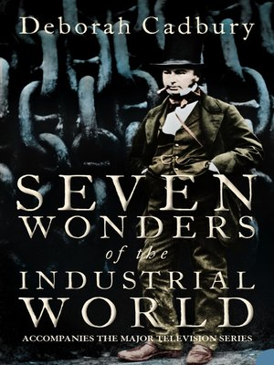 cover image of Seven Wonders of the Industrial World (Text Only Edition)