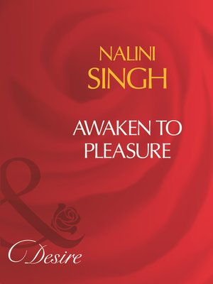 cover image of Awaken to Pleasure
