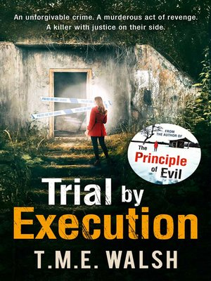 cover image of Trial by Execution