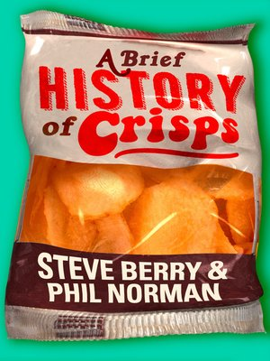cover image of A Brief History of Crisps