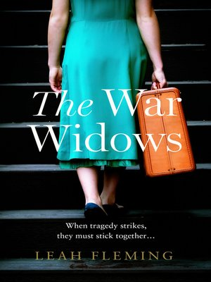 cover image of The War Widows