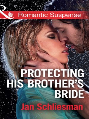 cover image of Protecting His Brother's Bride