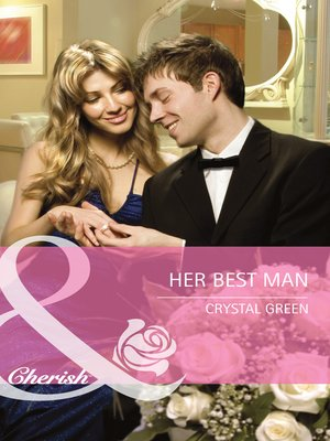 cover image of Her Best Man