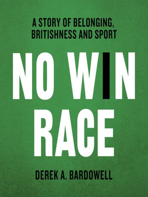 cover image of No Win Race