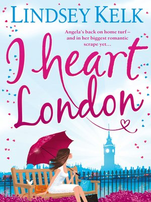 cover image of I Heart London