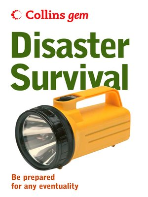 cover image of Disaster Survival
