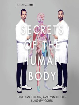 cover image of Secrets of the Human Body
