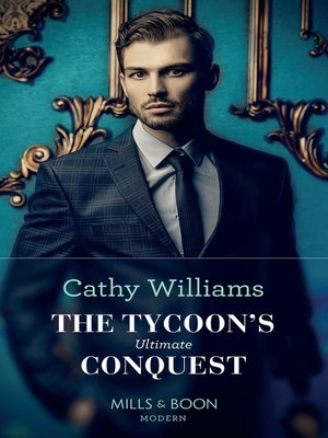 cover image of The Tycoon's Ultimate Conquest