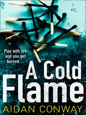 cover image of A Cold Flame