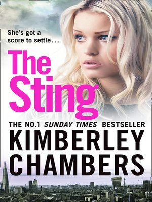 cover image of The Sting