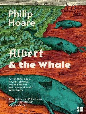cover image of Albert and the Whale