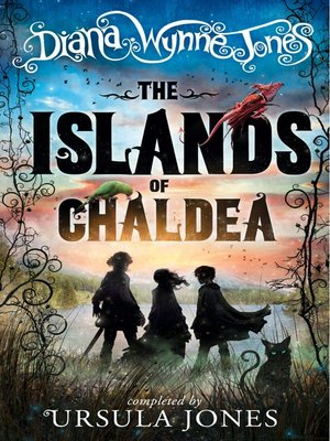 cover image of The Islands of Chaldea