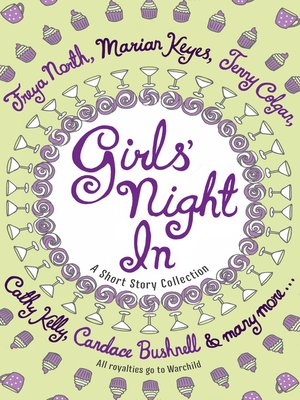 cover image of Girls' Night In